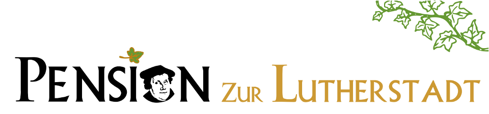 """Pension """"Zur Lutherstadt"""" Eisleben"""